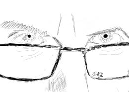 Augenhoehe